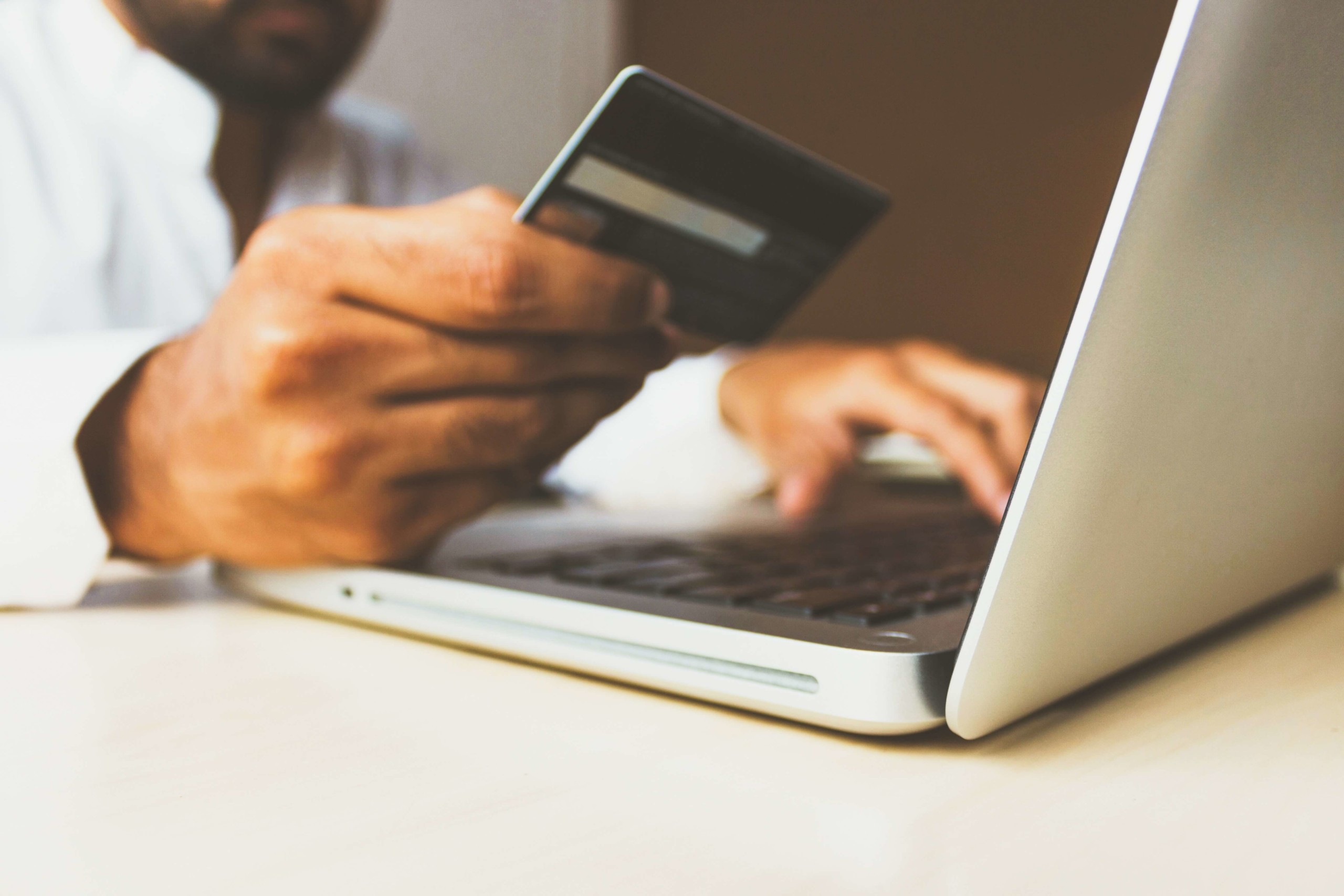 Accept credit cards on your online ecommerce store with our online gateways.